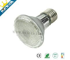 par20 led light bulb e27 dimmable warm white 2700k 3500k for home