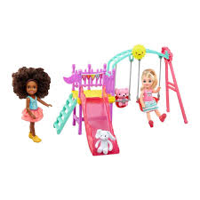 Buy Barbie Forever Barbie Totally Real House Playset Online At Low