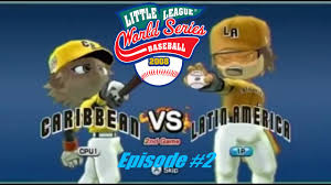 Let's Play Little League World Series Baseball (2008) Part 2 - YouTube Backyard Baseball Original Outdoor Goods Gamecube Brooklyncyclonescom News Mlb 08 The Show Similar Games Giant Bomb Live 2005 Gameplay Ps2 Hd 1080p Youtube Pablosanchez Explore On Deviantart Smoltz John Hall Of Fame 2000 Pacific Checklist Supercollector Catalog Views Ruing Friendships Since 2008 Sports Screenshots Images And Pictures Lets Play Little League World Series Part 2 Sandlot Sluggers Nintendo Wii 2010 Ebay