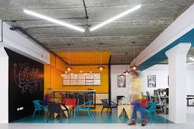 100 Modern Interior Design Colors A World Of Color And Creative Industrial