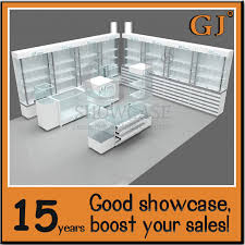 Manufacture Antique Jewelry Display Cases Showcase Set Revolving Case