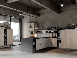 einbauküche mit halbinsel küche mit halbinsel by arredo 3