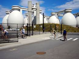 Camp Dresser Mckee Cambridge Ma by Deer Island Waste Water Treatment Plant Wikipedia