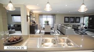 100 Carslie Homes ADDISON 26 Carlisle YouTube