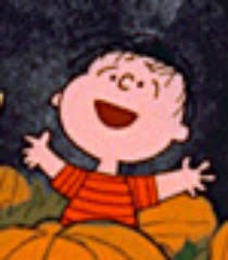 Linus Great Pumpkin Image by Voice Of Linus Van Pelt It U0027s The Great Pumpkin Charlie Brown