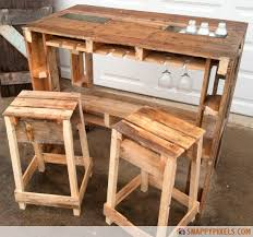 Diy Used Pallet Projects 44