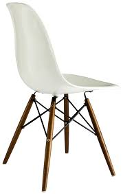 Types Of Chair Legs by Charles Eames Style Dsw Dining Chair In Fibreglass Swiveluk Com