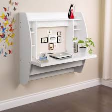 Wall Mounted Floating Desk Ikea by Furniture Floating Desk With Storage Murphy Desk Ikea Folding