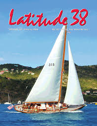 Latitude 38 February 2006 By Latitude 38 Media, LLC - Issuu