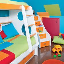 chambre d enfant com festival des couleurs pour la chambre d enfant chambre