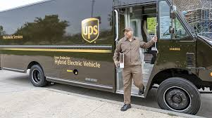 UPS Makes Dow Jones' Sustainability World Index For Fifth Year ... Ups Lightens Up 150 New Plastic Trucks To Save 40 Fuel Ev Package Car The Classic Pickup Truck Buyers Guide Drive Tests Delivery Drones Insists Robots Wont Replace Drivers Zdnet Partners With Startup Thor Build Two New Electric Trucks Wkhorse Introduces An Electrick Rival Tesla Wired A Fedex Ups Or Usps Delivery Making Stock Image Makes Largest Public Preorder Of Semitrucks Youtube Freight Sleeper Henley Ca Pinterest United Parcel Says 50 Plugin Hybrid Cost No More Than Truck Wikipedia