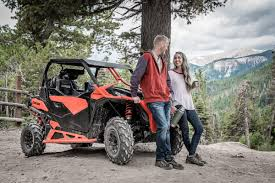 100 Trails End Truck Accessories CanAm Releases NEW Maverick Trail Accessories ATV Illustrated