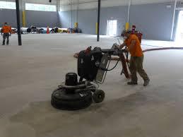 Edco Floor Grinder Home Depot by Incredible Concrete Polishing In Georgia Florida Blackwells Inc