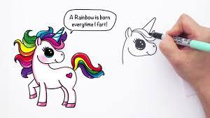 Drawn Starbucks Unicorn Onesie