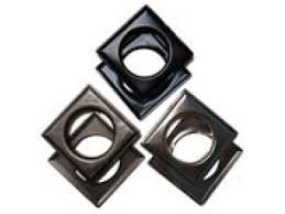 Dritz Curtain Grommet Kit by Curtain Grommets Grommet Mart