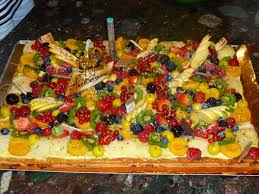 dessert aux fruits d ete tarte aux fruits d été par camille ôdélices
