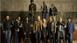 Tedeschi Trucks Band Lyrics, Music, News And Biography | MetroLyrics