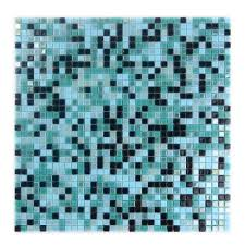 abolos constellation blue green mix 11 7 in x 11 7 in x 3 20 mm
