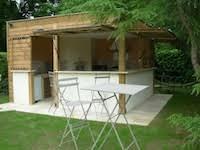 aménagement cuisine d été cuisine d ete exterieur beau cuisine exterieure d ete idées