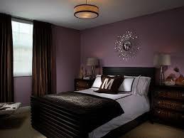 liebenswert lila und schwarz schlafzimmer ideen