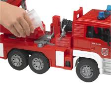 BerlinBuy. Bruder MAN Fire Brigade With Ladder (02771) Bruder Man Fire Engine With Water Pump Light Sound For Our Mb Sprinter With Ladder And Tgs Tank Truck Buy At Bruderstorech Toys Mercedes Benz Ladderlights Man Water Pump Light Sound The 02480 Unimog Wth Amazoncouk Slewing Laddwater Pumplightssounds Mack Truck Minds Alive Crafts Books Super Bundling Big Sale 12 In Indonesia Facebook Bruder Land Rover Defender Preassembled Engine Model 116 Jeep Rubicon Rescue Fireman Vehicle Set