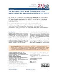 Carta Alumnos Proyecto Ecologico Nido San Antonio By INEZ CAROLINA