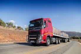 South Africa's Most Fuel-efficient Trucker | Future Trucking & Logistics