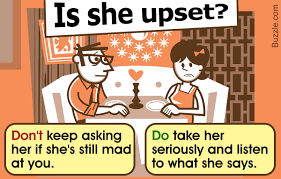 Dating Diaries What To Do When Your Girlfriend Is Mad At You