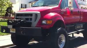Ford F-750 Pick Up Truck! - YouTube Ford F750 Patch Truck Silsbee Fleet 2007 Pre Emissions Forestry Truck 59 Cummins Non Cdl 1968 Heavy Item 3147 Sold Wednesday Mar Used 2010 Ford Flatbed Truck For Sale In Al 30 F650 Regular Cab Tractor 2016 3d Model Hum3d 2009 Tpi 2004 4x4 Puddle Jumper Bucket Boom 583001 About Us Concrete Mixer Supply And Commercial First Look New 2017 Sdty 750 In Regina R579 Capital