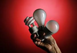 banned light bulbs is the government saying no to incandescents