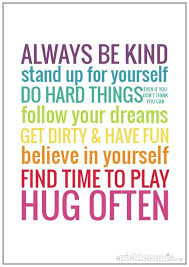 Incredible Kids Inspirational Posters And Inspiring Ideas Of 105 Best 3rd Grade Quotes Images On Pinterest 6