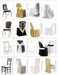 Custom Chair Cover Linen Covers
