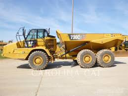 100 Dump Truck For Sale In Nc Caterpillar 730C2 For Sale Charlotte NC Price US 295000 Year