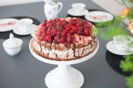 himbeer marzipan torte makajumy de