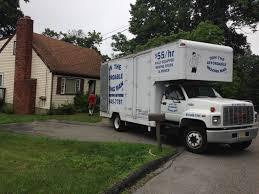 100 Truck Moving Companies Daniel Vernay