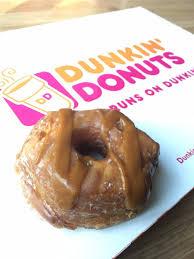 Pumpkin Muffin Dunkin Donuts Recipe by Caramel Apple Croissant Donut Dunkin U0027 Donuts Giveaway