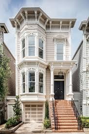 100 Townhouse Facades What Do Facades Of Famous San Francisco Townhouses Hide