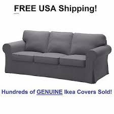 ikea ektorp sofa slipcover ebay
