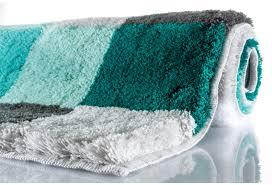 kleine wolke badteppich caro petrol badteppiche bei tepgo
