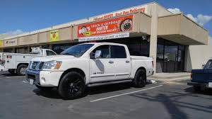 100 Valley Truck Outfitters Mikes Custom S