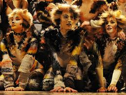 cats on broadway let the memory live again broadway revival of cats led by leona