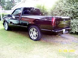 Chevrolet Silverado 1997: Review, Amazing Pictures And Images ... Pickup 1997 Chevy 1500 Truck Old Photos 9598 Prunner Fiberglass Fenders Baja Pinterest Road 97 Accsories Bozbuz Silverado Lowered Youtube Forums Classifieds Fs 3500 Dually Turbo Diesel Starr Hid Usa Ck 881998 Headlights Starr Chevy K1500 Ls Swapped Carsponsorscom