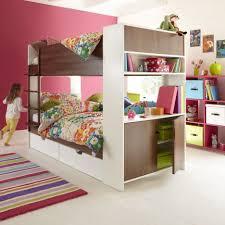desks bunk bed desk combo bunk beds with storage and desk queen