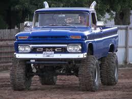 Big Chevy Mud Trucks - #traffic-club