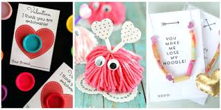 Valentines Day Crafts For Kids Fun Heart Arts And To Do
