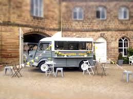 Cobble Kitchen H Van Serving Fresh Homemade Food And Great Coffee In Yorkshire Catering