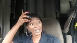 100 Fikes Trucking WOMEN N TRUCKING DONT BE AFRAID TO BECOME A TRUCK DRVER YouTube