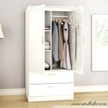 Armoire For Clothes Hanging – Abolishmcrm.com Fniture Elegant Camden Cream Computer Armoire Small Closet Steveb Interior How To Design An Bedroom Magnificent Black Dresser Armoire Small Abolishrmcom Desk Home Pating Ideas Office Corner Beautiful Collection For Bar Diy Liquor Cabinet Made From Amazing Bar Tv Eertainment Center White Wardrobe Single 147 Impressive Mesmerizing Sets Haing Lawrahetcom Floor To Ceiling Wardrobes Narrow