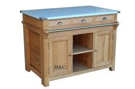 meuble de cuisine bois massif meuble cuisine bois massif affordable incroyable meuble cuisine