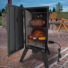 Brinkmann Electric Patio Grill Amazon by Amazon Com Smoke Hollow 26142e 26 Inch Electric Smoker With